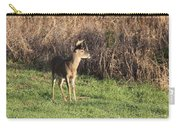 Being Aware - Deer Carry-all Pouch