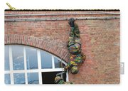 Belgian Paratroopers Rappelling Carry-all Pouch by Luc De Jaeger