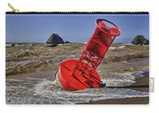 Bell Buoy Carry-all Pouch by Garry Gay