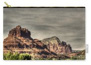 Bell Rock - Sedona Carry-all Pouch by Dan Stone