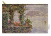 Bellagio From Tremezzo Carry-all Pouch