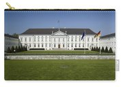 Bellevue Palace Berlin Carry-all Pouch