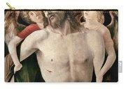 Bellini: Pieta Carry-all Pouch