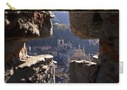 Bellinzona Carry-all Pouch