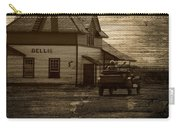 Bellis Alberta Carry-all Pouch