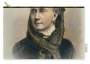 Belva Ann Lockwood Carry-all Pouch