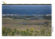 Bembridge Harbour And The Solent Carry-all Pouch