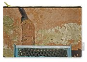 Bench Carry-all Pouch by Joana Kruse