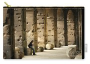 Beneath The Colosseum Carry-all Pouch