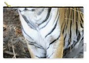 Bengal Tiger In Pench National Park Carry-all Pouch