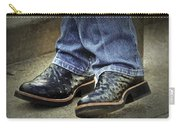 Bennys Boots Carry-all Pouch