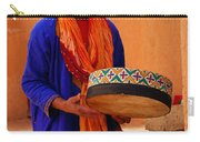 Berber  Carry-all Pouch