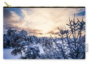 Bergen Winter Carry-all Pouch