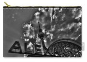 Berlin Alexanderplatz Carry-all Pouch by Juergen Weiss