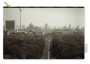 Berlin From The Victory Column Carry-all Pouch