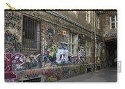 Berlin Graffiti - 1 Carry-all Pouch