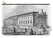Berlin: Opera House, 1843 Carry-all Pouch