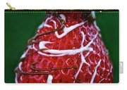 Berry Banana Kabob Carry-all Pouch by Susan Herber