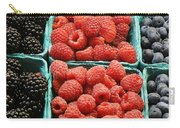 Berry Baskets Carry-all Pouch