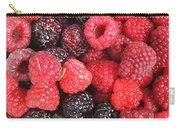 Berry Party Carry-all Pouch