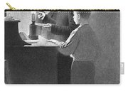 Bertrand Guillaume Carcel, French Carry-all Pouch