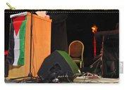 Bethlehem Mayor Dr. Victor Batarseh Carry-all Pouch
