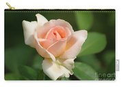 Betty White Rose Carry-all Pouch