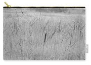 Between Mountains And Meadows Carry-all Pouch