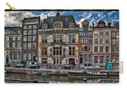 Beulingsluis. Amsterdam Carry-all Pouch