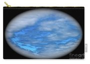 Beyond The Clouds Carry-all Pouch