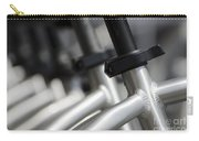 Bicycle Frame Carry-all Pouch
