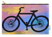 Bicycle Shop Carry-all Pouch