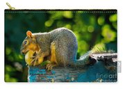 Big Apple  Carry-all Pouch by Robert Bales