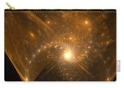 Big Bang Unfolding Carry-all Pouch