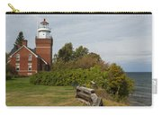 Big Bay Point Lighthouse 1 Carry-all Pouch