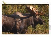 Big Bull Carry-all Pouch