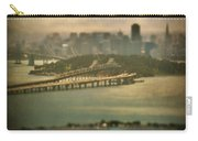 Big City Dreams Carry-all Pouch by Laurie Search
