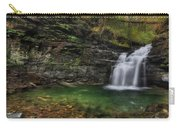 Big Falls - Heberly Run Carry-all Pouch