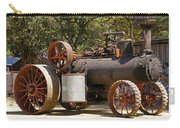 Big Guy At Pottsville Celebration Carry-all Pouch