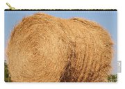 Big Hay Bail Carry-all Pouch