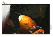 Big Lip Koi Spit Carry-all Pouch