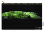 Big Mouth Cave, Tennessee Carry-all Pouch