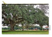 Big Oak And The Tractors Carry-all Pouch