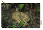 Big Old Mushroom Carry-all Pouch