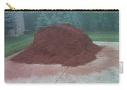 Big Pile Of Mulch Time Carry-all Pouch