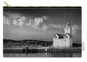 Big Red Lighthouse In Holland Michigan Carry-all Pouch