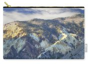 Big Rock Candy Mountains Carry-all Pouch