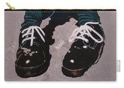 Big Shoes Carry-all Pouch