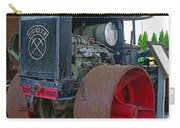 Big Steel Wheel Tractor Carry-all Pouch