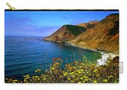 Big Sur I Carry-all Pouch